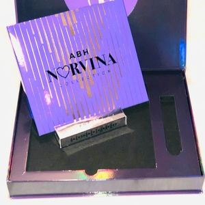 ABH Norvina Vol. 1 Launch Edition Packaging